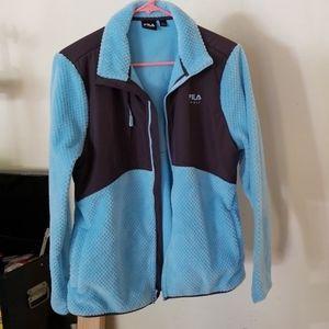 Fila sport jacket.